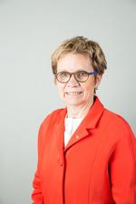 Brigitte Delahaie présidente de la commission Formation Emploi Enseignement de la CCI Bretagne