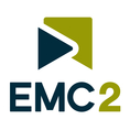 Logo pole EMC2