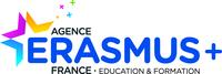 Logo agence Erasmus