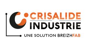 Logo Crisalide Industrie