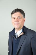 Pierre Montel 1er vice-président de la CCI Bretagne