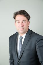 Emmanuel Thaunier vice-président de la CCI Bretagne