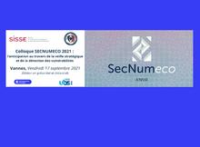 secnumeco 17 septembre 2021