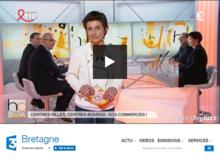 Emission France 3 HD l'heure du débat