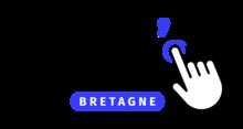 Logo immo entreprise bretagne