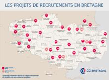 Tendances Emplois Bretagne